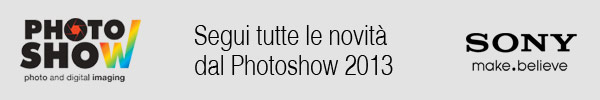 Speciale Photoshow 2013